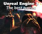 Although it is often criticized, the Unreal Engine 3 is the technical foundation of many games. PCGH filed through the archives to present some of the most interesting games. At [url=http://en.wikipedia.org/wiki/List_of_Unreal_Engine_games]Wikipedia[/url] you can find other games that use the Unreal Engine 3.