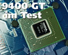 Nvidias Geforce 9400 GT im PCGH-Test