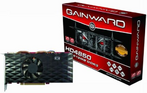 [b]Gainward HD 4850 Golden Sample[/b] (Bild: Fudzilla)