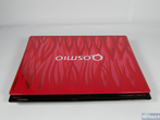 Toshiba Qosmio X300-11L Gaming Notebook