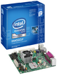 The motherboard Intel D945GCLF2 and the Atom 330 are available as a package only. (picture: Intel)