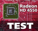 AMD's Radeon HD 4550 reviewed