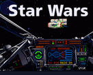 PC games in the Star Wars Universe (part 1: 1983 to 2000)
