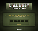 Startet die Closed-Beta des Multiplayer-Modus von Call of Duty: World at War schon morgen?