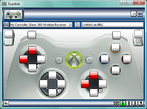 Xpadder 5.3 also supports multiple gamepads for multiplayer games.
