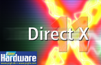 First Preview on  Direct X 11
