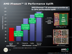 AMD Phenom II: Performance-Verbesserungen