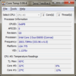 Core Temp 0.99.4 is Windows 7 ready (picture: [url=http://www.alcpu.com/CoreTemp/]Source[/url])