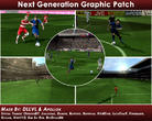 Next Generation Graphics Patch für FIFA 09 (3)