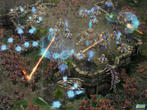 Starcraft 2 im Detail: Features, Gameplay, Grafik