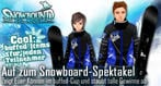 Der Buffed-Cup in Snowbound-Online