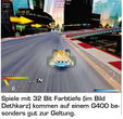 Cebit-Thema 1999: Matrox G400