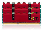 Mushkin introduces DDR3 1600 Triple Channel Kit with CL6