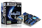 MSI Eclipse Plus