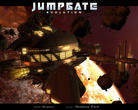 Science-Fiction-Wallpaper: Jumpgate Evolution (6)