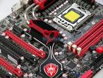 PC Games Hardware Extreme #0409: Sockel-775/1366/AM3-Mainboards im Test