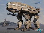 Command & Conquer 4: New screenshots and artworks (1)