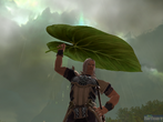 Pictures from the Aion Beta