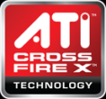 Ati Crossfire X Technology