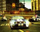 Platz 1: Need for Speed: Most Wanted 	131 Votes;	29,64%