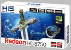 HIS Radeon HD 5750 Icooler IV (1)