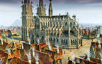 Anno 1404: Up to 30 per cent plus compared with Quadcore