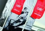 Cebit 2012: CeBit-2-go-App mit Augmented-Reality-Support
