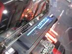 Cebit 2011 Asus Matrix vs MSI Lightning Luxus-HD-6970 und -GTX-580
