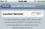 iPhone 5G: GPS-Navigation (1)