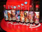 Blizzards Spiele als Cola in China