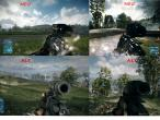 Battlefield 3 mit Mod: Bessere Optik dank FXAA Injector v1.1 Beta?