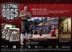 Sleeping Dogs: George St. Pierre Master Fighter-Trailer (47)