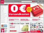 Neckermann.de bald offline?