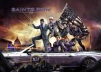 "Saints Row 4: Erstes Entwicklervideo ""A Love Song to the Fans"" erschienen."