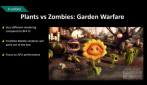 "Plants vs. Zombies: Garden Warfare: Mantle-Support ""out of the Box"""