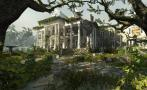 "Valve Source Engine 2.0: ""Big House""-Level aus Left 4 Dead 2 in anderer Perspektive"