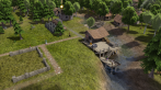 Banished: Bugfixes für diverse Absturzgründe in Arb