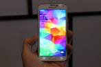 Galaxy S5 im Live Stream