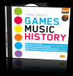 Games Music History: Die Musik-Compilation