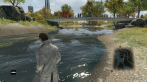 Watch Dogs PS4-Beta