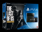 PS4: Sony kündigt Bundle mit The Last of Us Remastered offiziell an