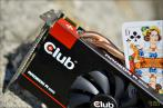 Club 3D R7 265 Royal Queen: Test der Grafikkarte im PCGHX-Forum (1)