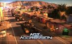 Act of Aggression: Klassisches RTS mit erstem Pre-Alpha-Gameplay