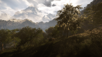 Nvidia Enhanced God Rays in Far Cry 4