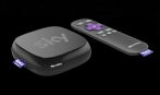 Sky Online TV Box:  (1)
