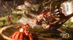 Monster Hunter Online mit Gameworks: Benchmark-Version verfügbar