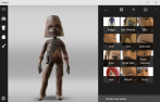 Windows 10: Avatar-App von der Xbox und Gamification