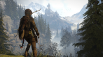 Rise of the Tomb Raider: Gameplay-Trailer zeigt Multifunktionswaffe Lara in Aktion (4)
