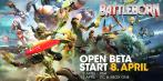 Die Open-Beta von Battleborn startet am 8. April.