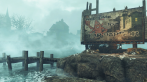 Fallout 4: Far-Harbor-DLC mit WoW-Easter-Egg